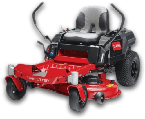 tested toro zeroturn O'Connor's Lawn Equipment