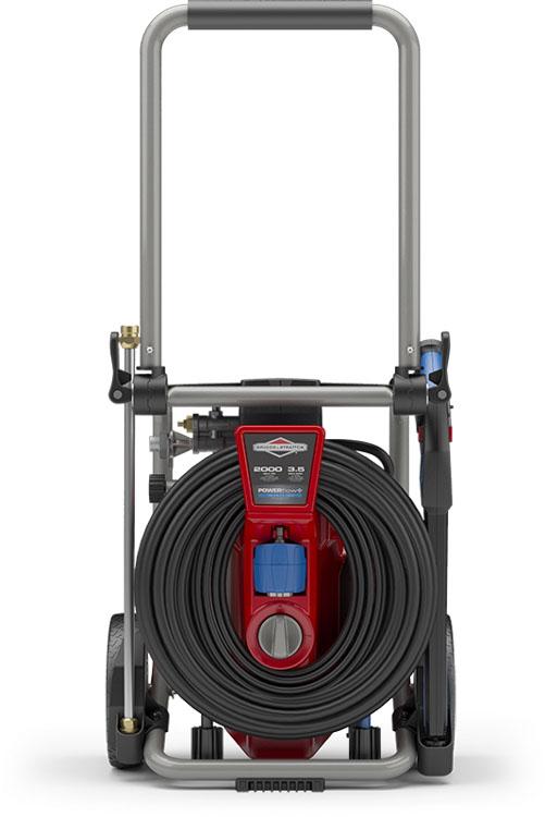 020667 BriggsStratton PressureWasher 1 Briggs & Stratton 020667 Pressure Washer