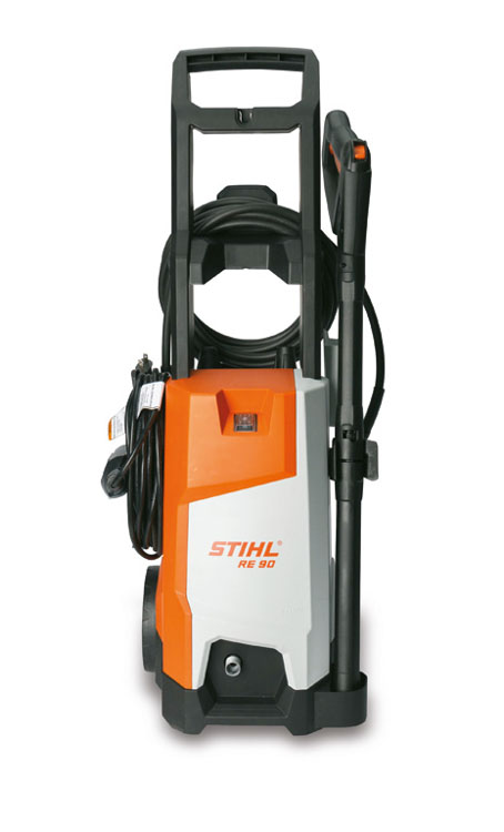 RE90 Pressure Washer Stihl 1 Stihl RE 90 Pressure Washer