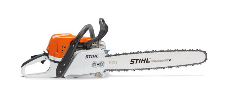 MS311 Chainsaw Stihl 1 Stihl MS 311 Chainsaw